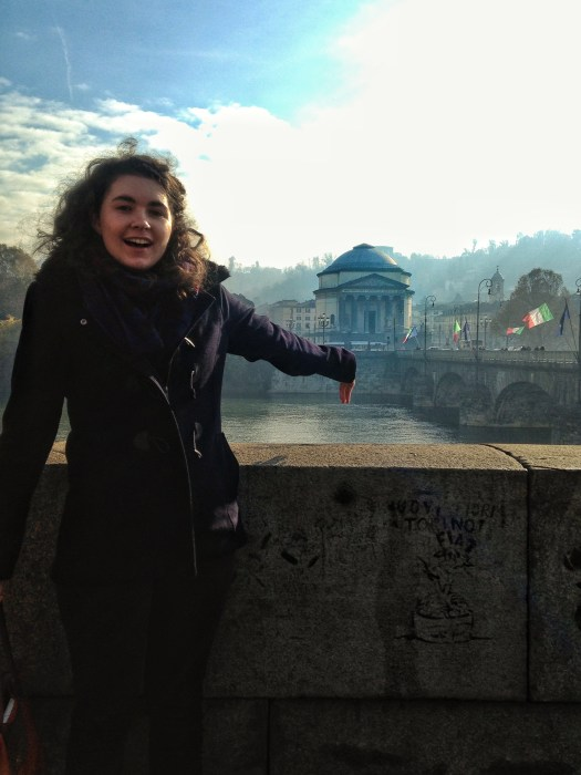UVA in Turin?!