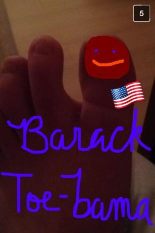 #44 - Barack Obama