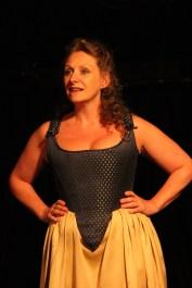 Mathurine dans Don Juan