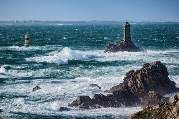 Sous le vent - Pointe du Raz - février 2017 - Anne M. Erdogan - All rights reserved