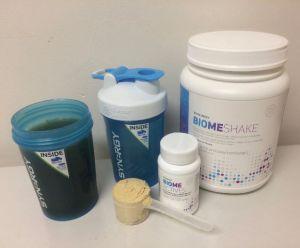 Biome Core kit