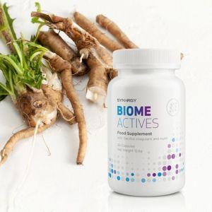 Biome Actives inuliini