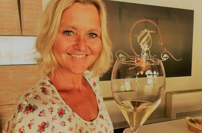 vineturist i Italia