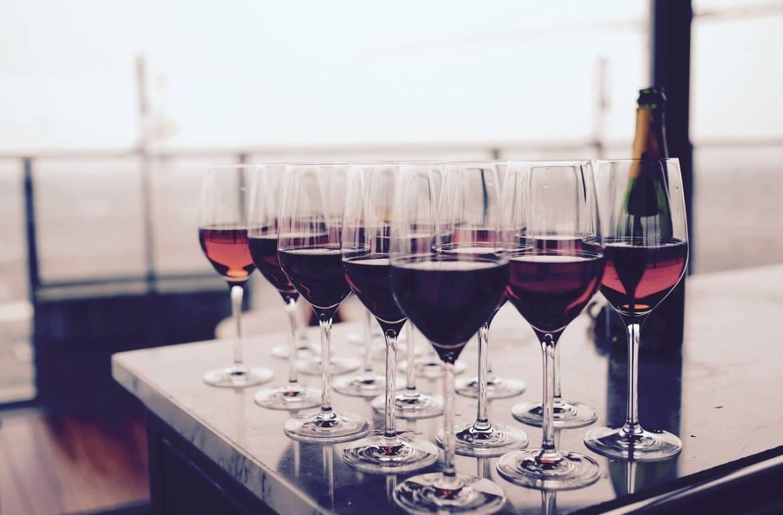 Her kommer noen vintips til nye viner. Denne gangen er det jo dyrere, desto bedre. 1. september settes det nye viner fram på Vinmonopolet.