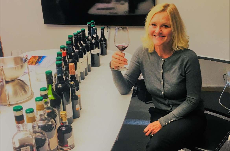 De siste dagene har jeg hatt et vinmaraton og smakt flere hundre viner. Her er noen tips til vinsmaking som gjør det mulig.