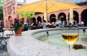 Det er kommet en rekke vinbarer de siste årene. Jeg holder fortsatt en knapp på en italiensk mat- og vinbar i Oslo - Enoteca Baltazar. Utvalget av vin er stort. Forleden smakte vi på en malvasia fra Sør-Italia. Den er rund, fyldig og har masse smak. Både vinen og stedet anbefales.