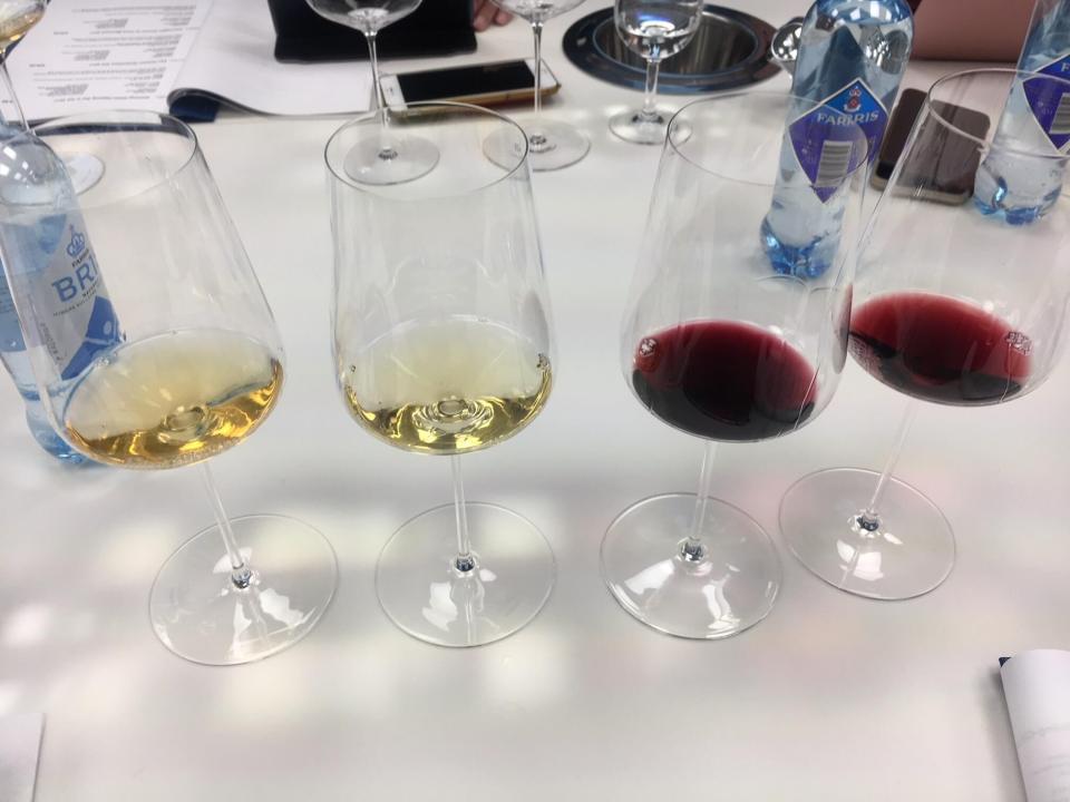 Tema for septemberlanseringen 2018 hos Vinmonopolet er vin fra kjølige klima. Det er mye godt, men forbered deg på å betale.For første gang kommer Canada og New York i basisutvalget.