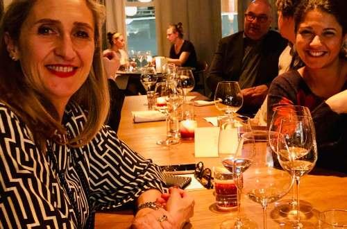 Stadig flere vindamer inntar bransjen. Da mindre kjente Burgundviner ble presentert denne uka, ble det gjort av to damer. Burgundambassadør og sommelier Liora Levi, samt Anne Moreau, talskvinne for BIVB, og gift med en vinprodusent. Her kan du lese om deres oppfordringer til damer i anledning kvinnedagen.