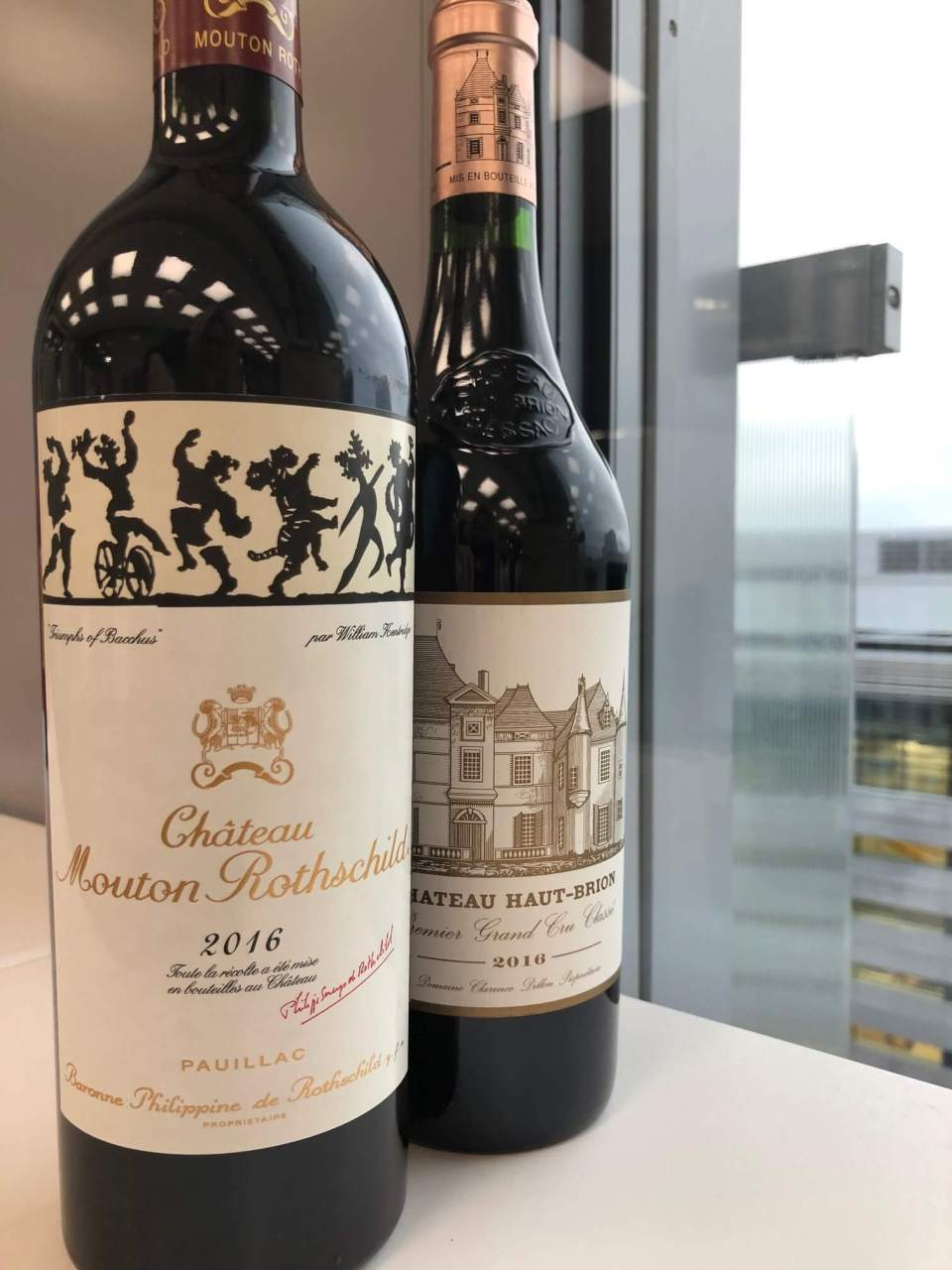 Vin fra Bordeaux 2016 er en strålende årgang, og virkelig verdt et forsøk. Fruktige, konsentrerte, god struktur og fine tanninner. Mange av vinene kan også drikkes allerede, selv om de er svært lagringsvennlige.
