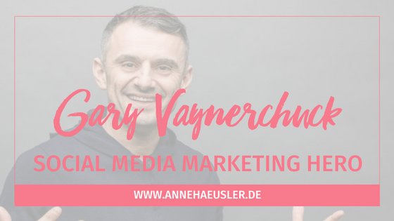 JAB JAB JAB RIGHT HOOK VON GARY VAYNERCHUK: DER SOCIAL MEDIA MARKETING Buchtipp