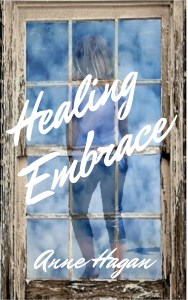 Healing Embrace Cover