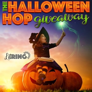 The Litring Halloween Hop