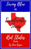 LBRS Short Stories Series Book Cover - Texas