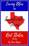 LBRS Series Book Cover - Texas