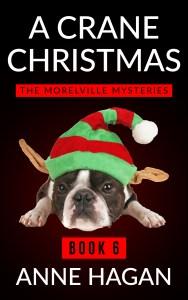 A Crane Christmas: The Morelville Mysteries - Book 6