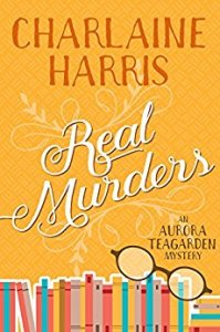 Real Murders Aurora Teagarden Book 1
