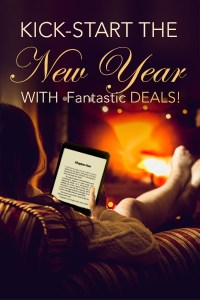 Mega Lesfic Holiday Sale