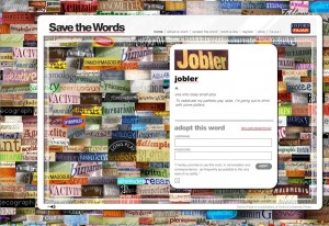 http://www.savethewords.org/