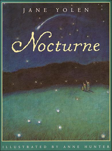 Children's Book - Nocturne