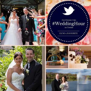 wedding planning twitter