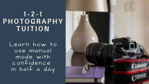 Learn more about 1:1 Photography for Beginners