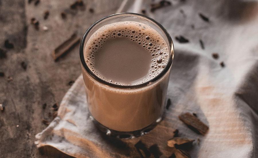 Une petite envie de chocolat et de réconfort?