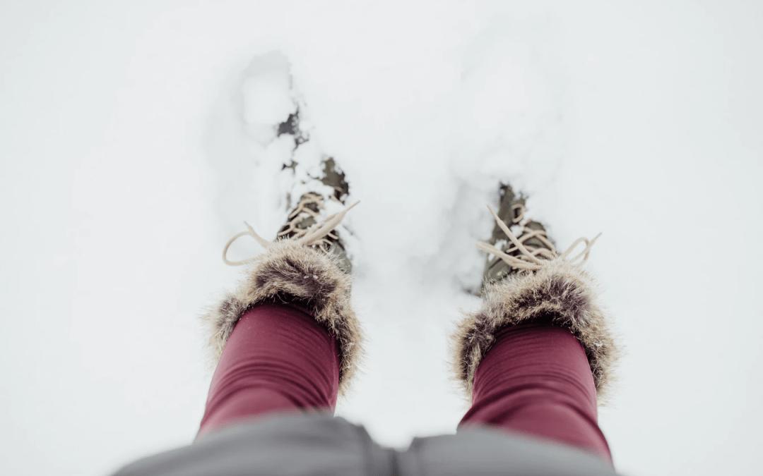 5 astuces pour survivre à l'hiver et rester en forme