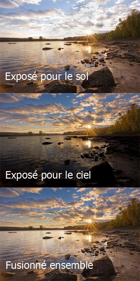 Comment Fusionner Deux Images Dans Photoshop Tutoriel