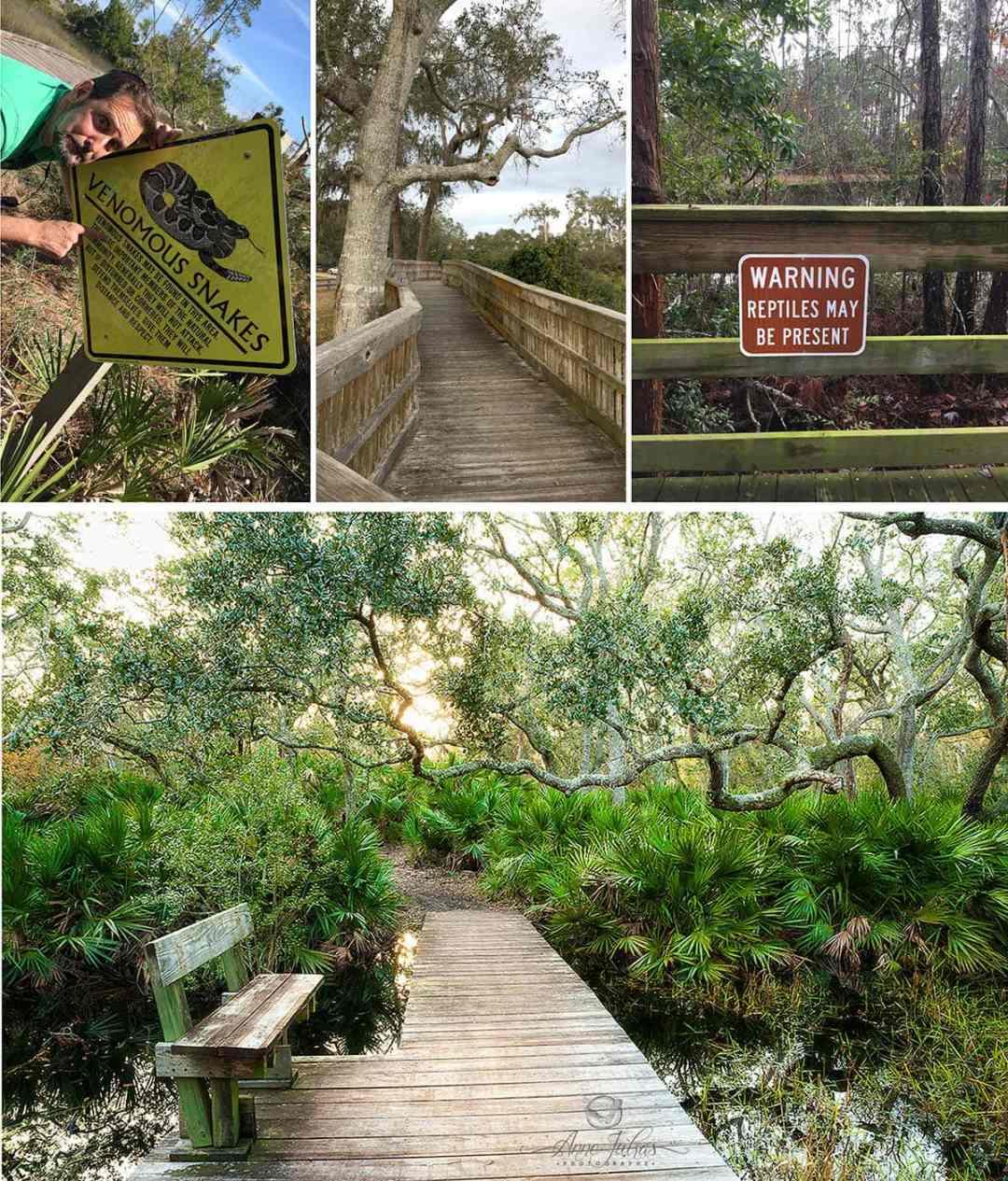 State Park, Floride | Parcs d'État de la Floride
