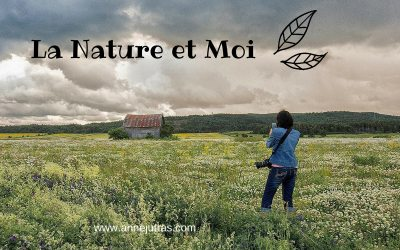 La Nature et Moi