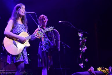 Concert by Hanneke Laura at Paradiso