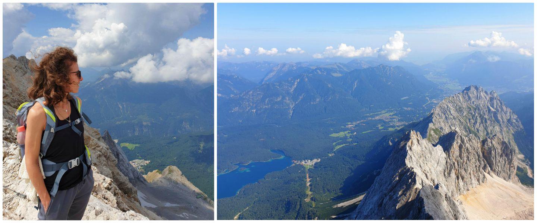Zugspitze - annekevandevoorde.com