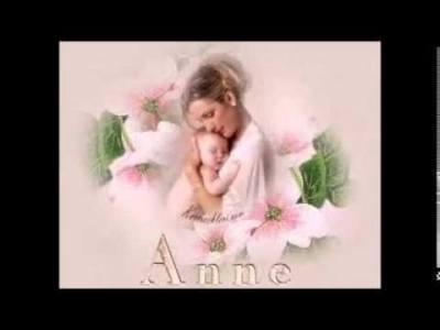 Anneye Söylenmiş Güzel Şarkı