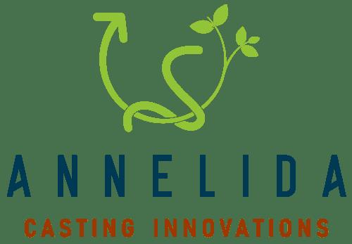 Annelida Logo Casting Innovations