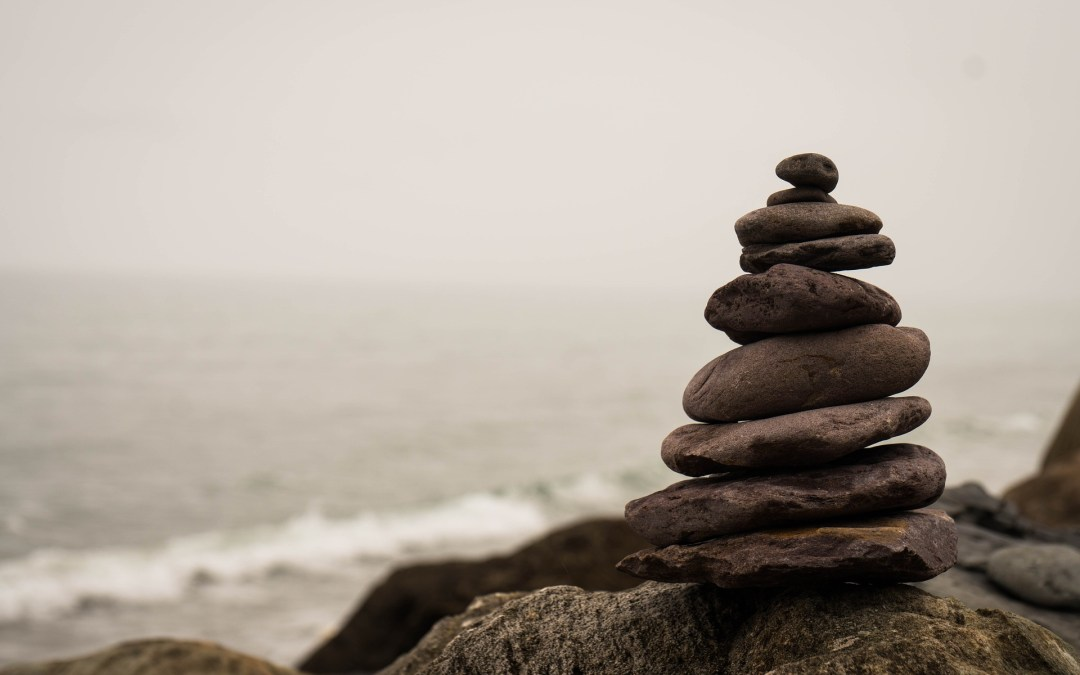 5 tips för att stressa ner