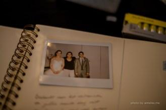 Huwelijksfotograaf - Aalter Kasteel Poeke - Beernem - Vossenberg Hooglede - polaroid 2