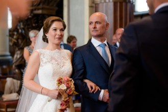 Huwelijksfotograaf natuur kasteel van Poeke ruislede