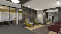 Corporate Ernst&young Offices Lagos Nigeria Annelise