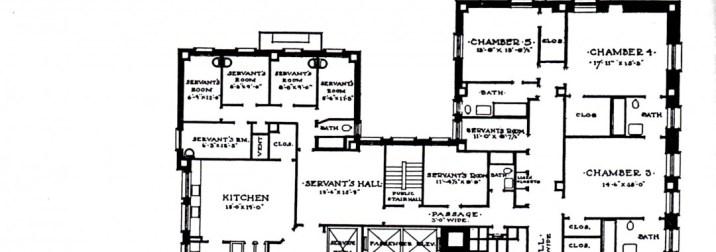 Freddie's apartment