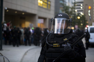 photo credit: SWAT Team Member Ready to Roll via photopin (license)
