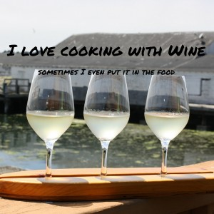 Wine recipe, Dry red wines, dry white wines, cooking with wine recipes, dry cooking wine
