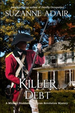 American Revolution, historical fiction, historical mystery, historical mysteries