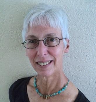 Author Amber Foxx