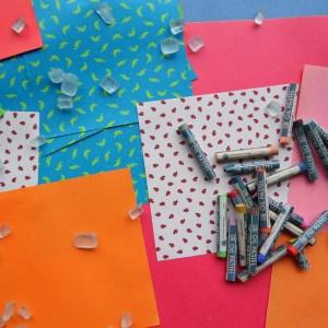 Craft Class Kits