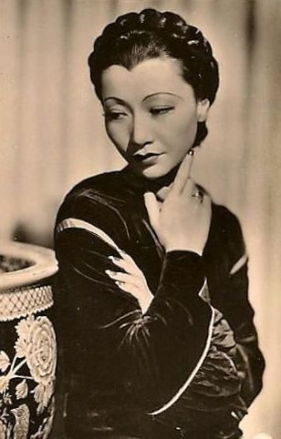 Anna May Wong – China In Hollywood Anne Marie Lepretre