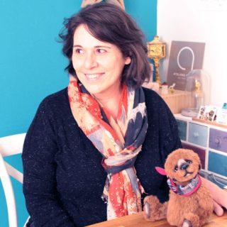 Anne Marie VERRON sculpteur textile artiste artisan d art Heillecourt Lorraine Grand Est