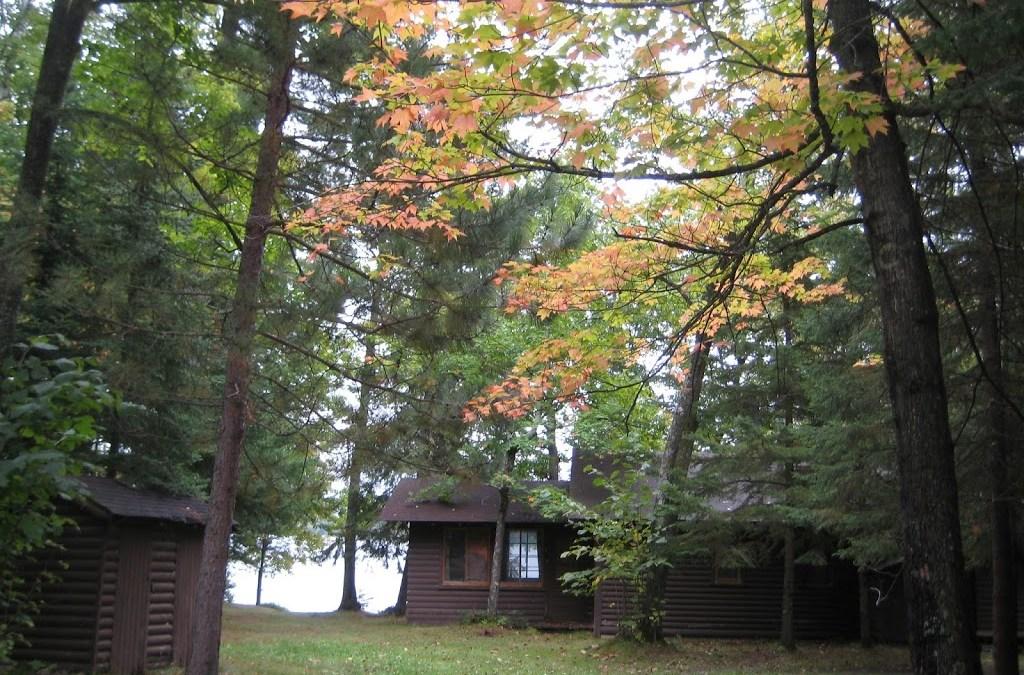 Cabin Memories on Pokegama