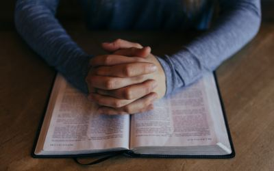 """How Ordering a Pizza Made Me Consider Ways to Have """"Mighty"""" Prayer"""