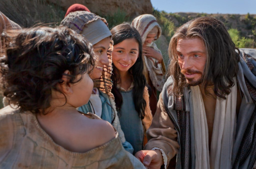 Do We Allow the Savior to Succor Us?