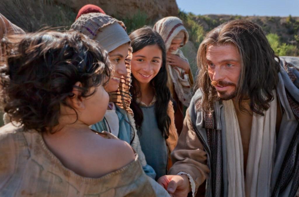 Do We Allow the Savior to Succor Us?